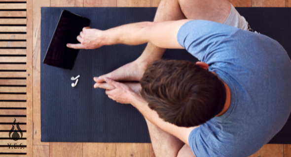 clases online yoga